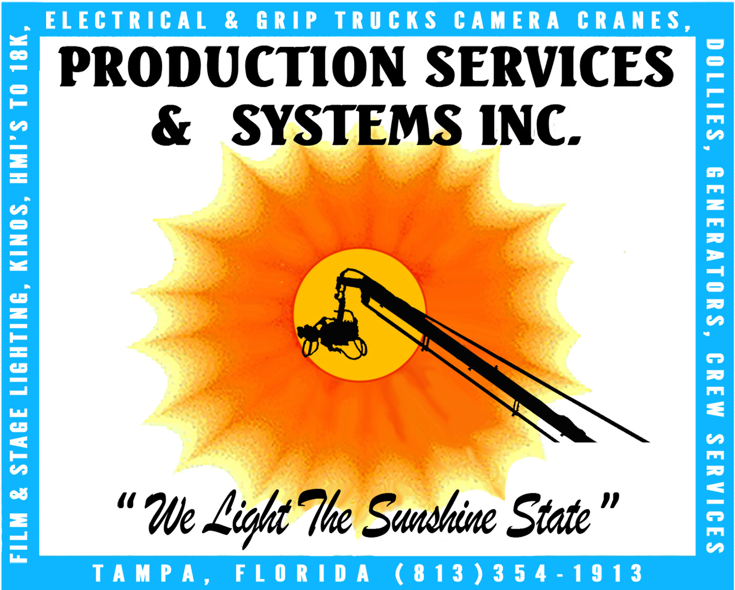 Production Services and Systems